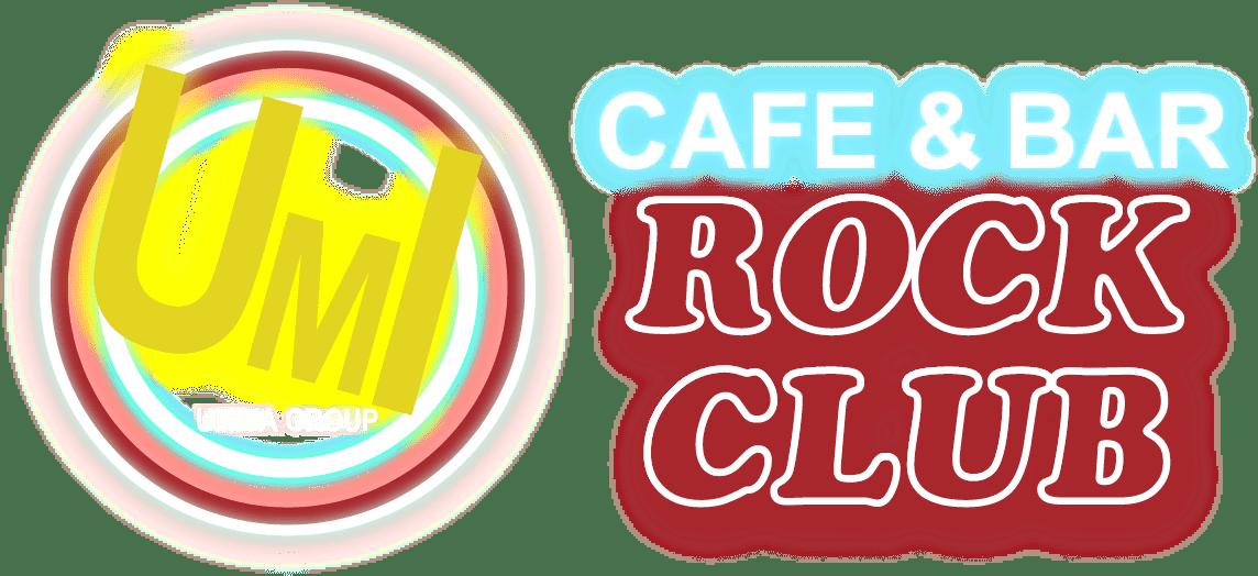 UMIYA ROCK club 大阪アメ村のお洒落なダイニングバー